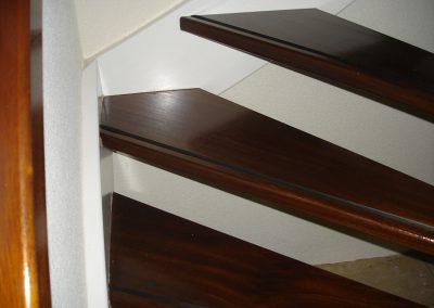 2 vervangen trap