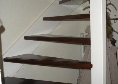 3 vervangen trap